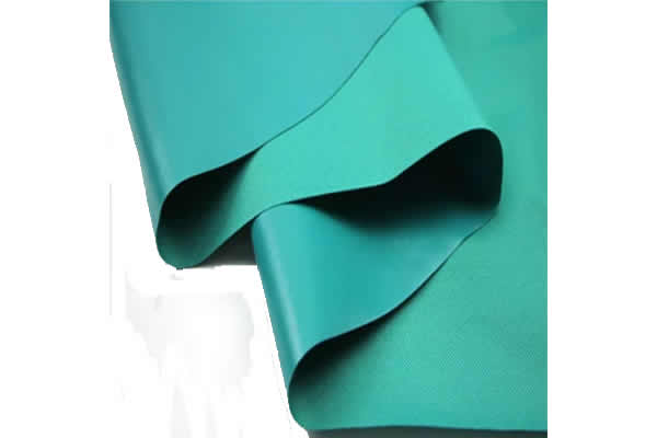 PVC Fabrics With Knife Coating